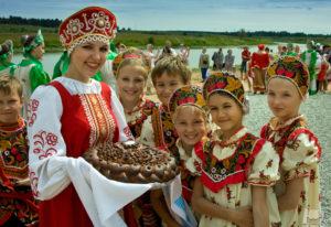 Потерянное слово белорусская сказка фото