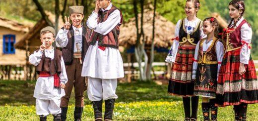 Почему сербы самый бедный народ сказка